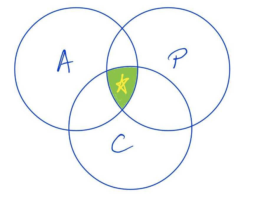APC Method for measuring the performance of product managers